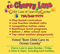 Cherry Lane Child Care & Learning Center