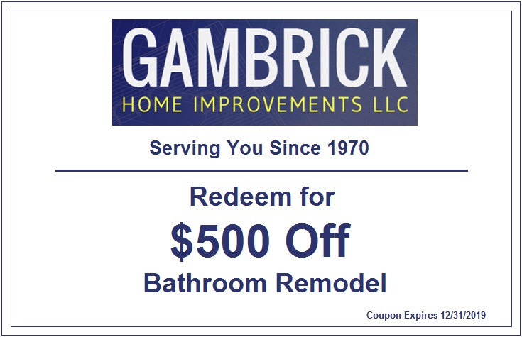 Gambrick Home Improvements