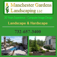 Manchester Gardens Landscaping
