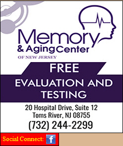Memory and Aging Center