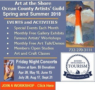 Ocean County Artists Guild