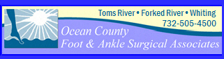 Ocean County Foot and Ankle Associates