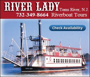 The River Lady - Toms River NJ